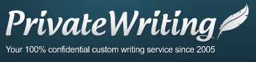 PrivateWriting testimonials